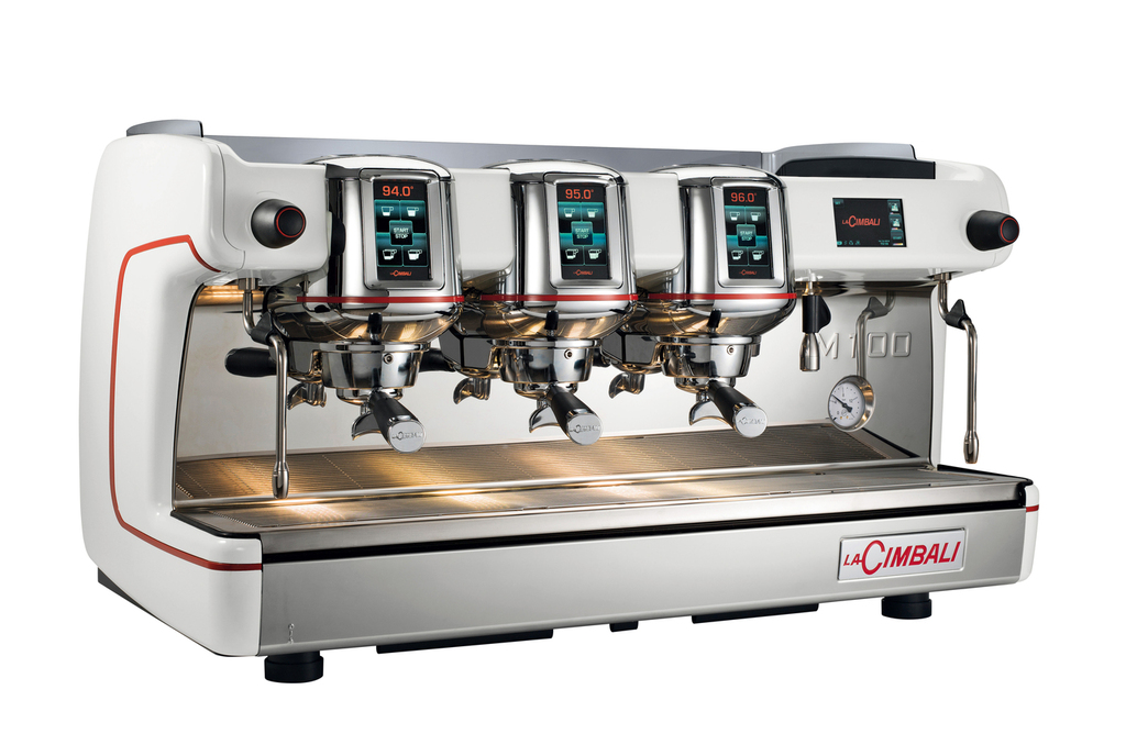 La Cimbali pákový kávovar M100 GT/HD